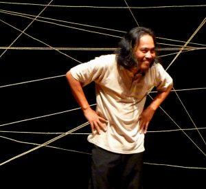 Jamaluddin Latif --JARINGPROject