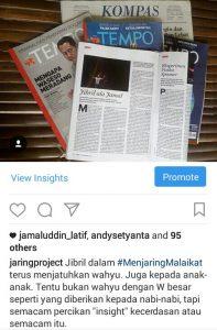 liputan-majalah-tempo-teater-tunggal-menjaring-malaikat-tim-jamaluddin-latif-jaringproject