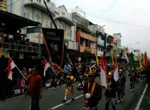 Umbarmakbyarr Festival Kesenian Yogyakarta