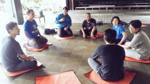 Master Class Menjelang Pertunjukan SEKARMURKA