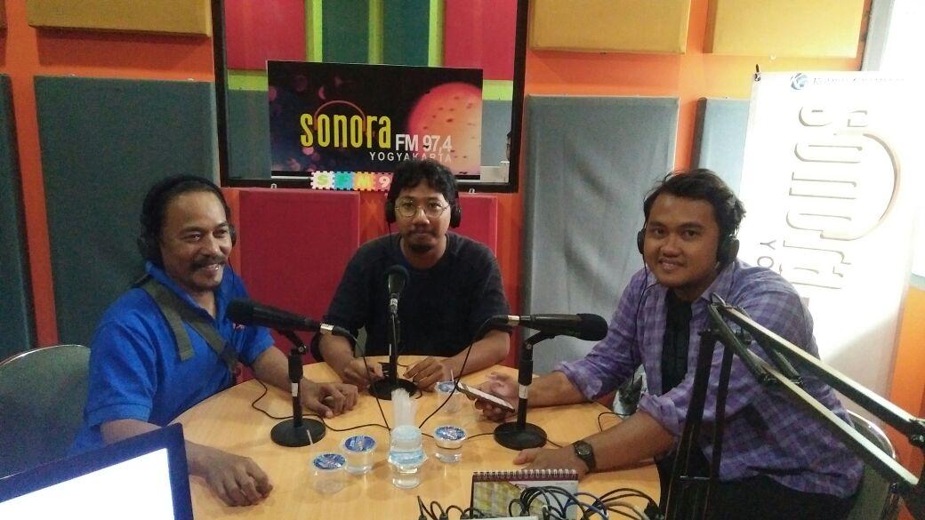 SEKARMURKA Mengudara di SONORA Radio
